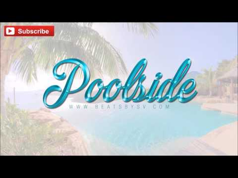 Guitar R&B Instrumental - Poolside [SOLD]