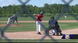 South Portland 13 year old Babe Ruth team one win from state title