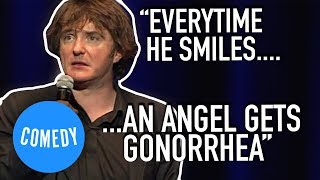 Dylan Moran On Believing In Politicians | WHAT IT IS | Universal Comedy