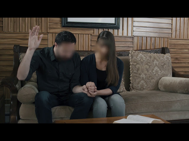Ex-Muslim: Why I left Islam and became a Christian?  Amazing Testimony