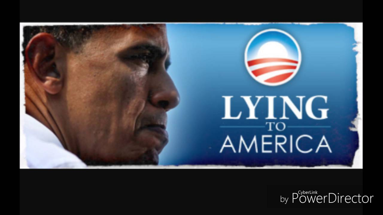 Obama is an Antichrist...