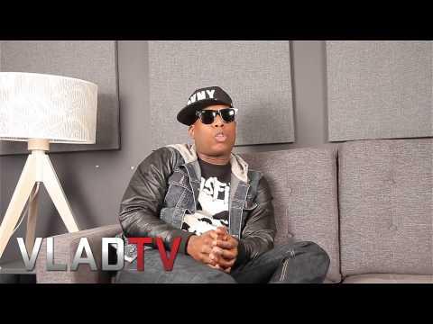 Talib Kweli Calls Jay-Z Illuminati Rumors a