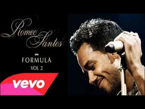 Romeo Santos   Mami Audio Full