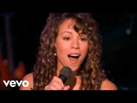 Mariah Carey - Emotions (From Mariah Carey (Live))