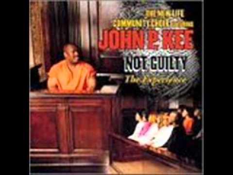 John P Kee   Jesus 0001
