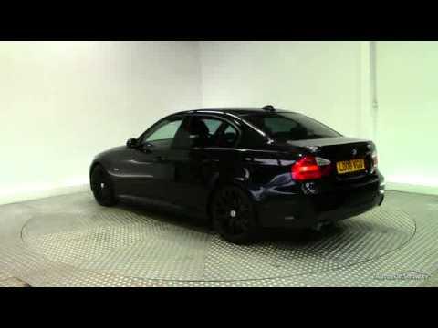 BMW SERIES I M SPORT YouTube - 2008 bmw 325
