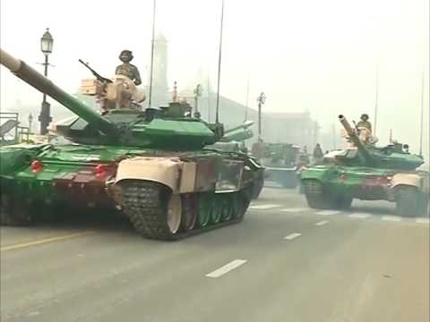 UAE contingent to take part in Indian Republic Day parade