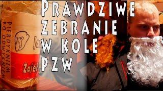 PRAWDZIWE ZEBRANIE W PZW - Przygoda Na Rybach - Januszy i Zdzichu odc.8