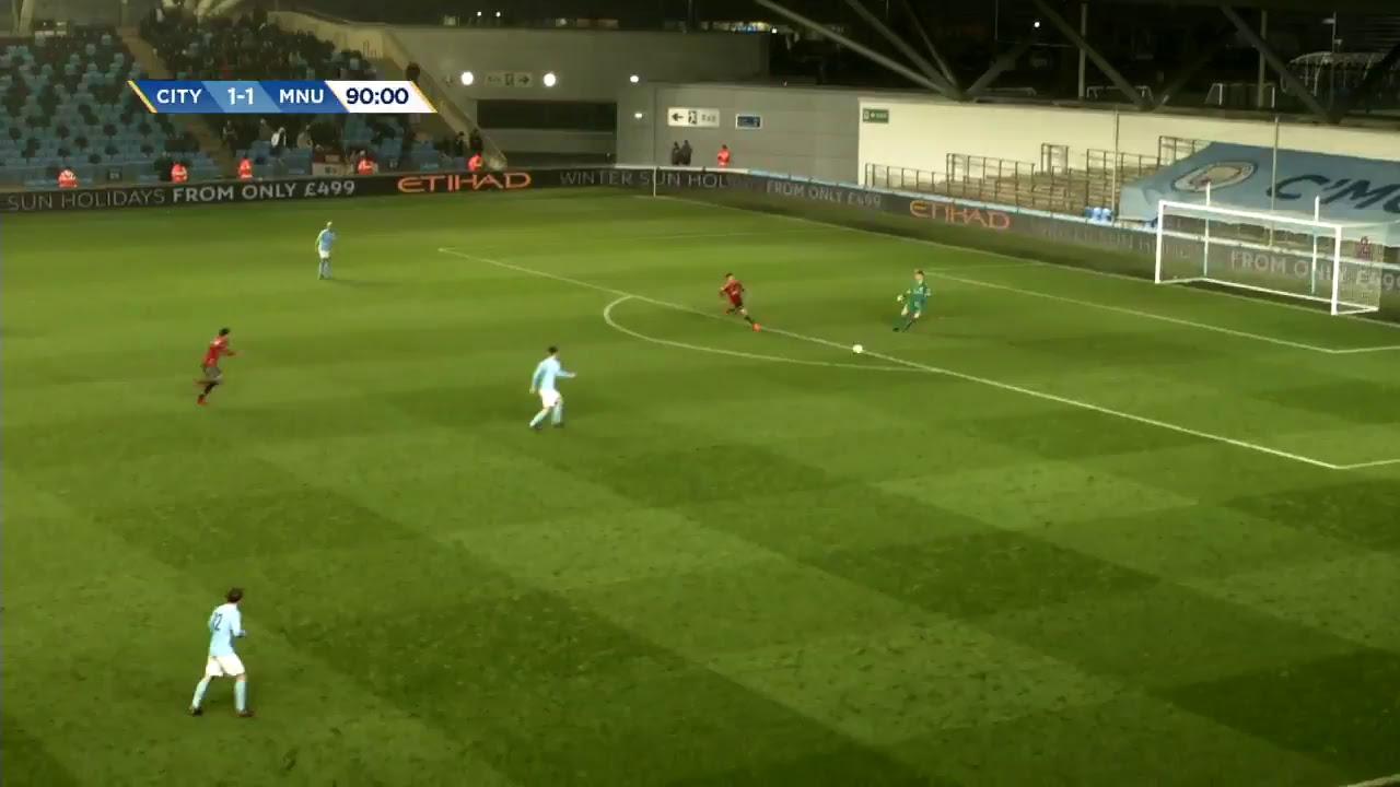Live Stream Manchester City U23 V Manchester United U23 Youtube