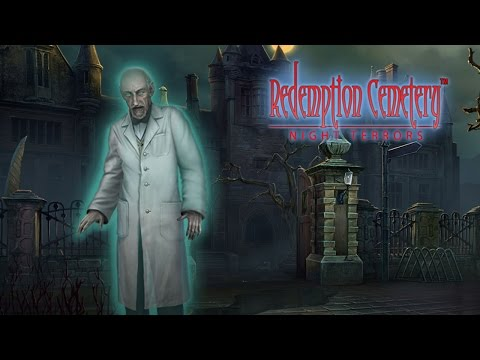 Redemption Cemetery: Clock of Fate Collectors Edition