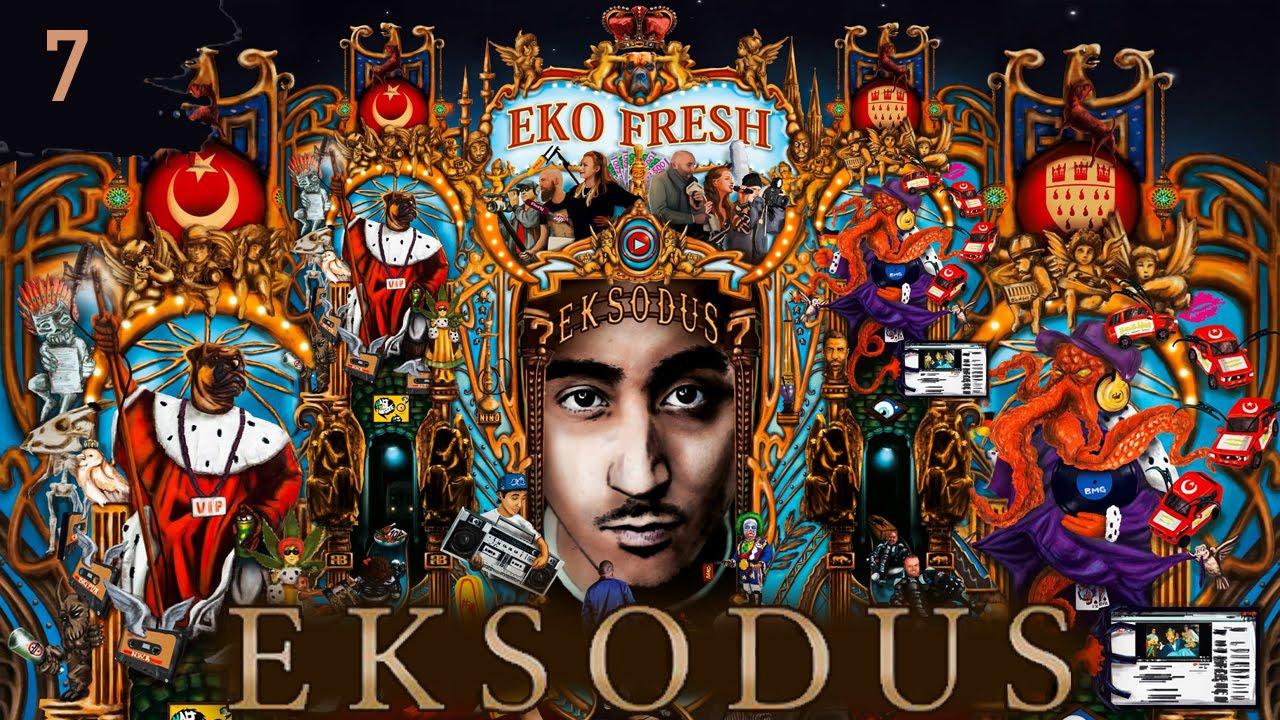 eko fresh eksodus