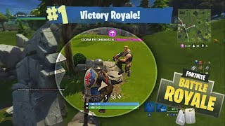 11 AND 14 KILL GAMES! IM A BEAST AT FORTNITE? FORTNITE BATTLE ROYALE