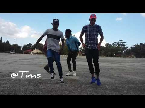 *New dance* MSU. #BennyWhip. King imprint. Official video. *Midlands State University*.