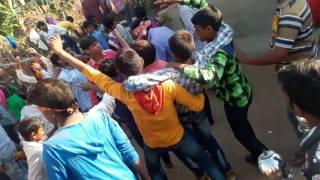 Masani@rasani rathyatra julus