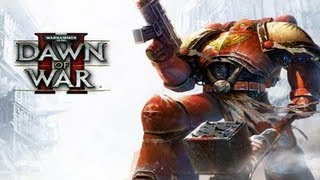 Dawn of War 2 Let