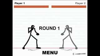 Stick Fighter Game  - Y8.com  Best Funny Online Games by Pakang