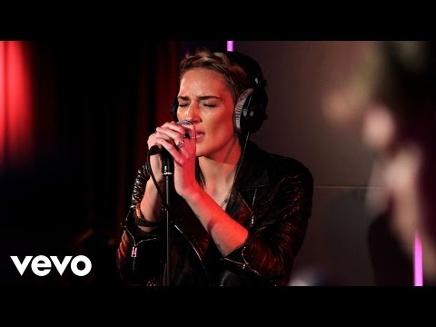 Indiana - Waves ft Rhodes cover in the Live Lounge