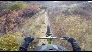 East Side to Sweet Connie Mountain Bike on Dirt Jumper P3