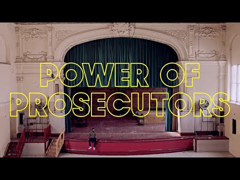 Power of Prosecutors