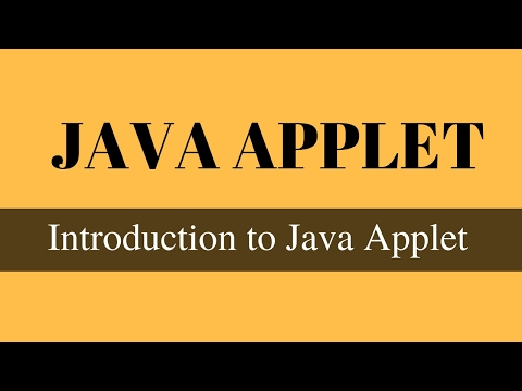 introduction-to-java-applet-(hindi)
