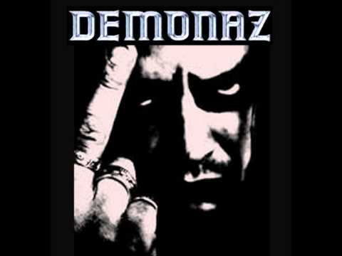Demonaz - Demonized