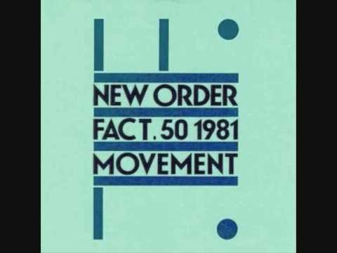 New Order - Dreams Never End - YouTube