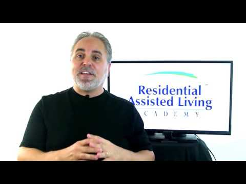 Does insurance cover any of the cost? Gene Guarino - Residential Assisted Living Expert
