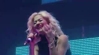 Rita Ora Let You Love Me ( Radio City Hits Live)