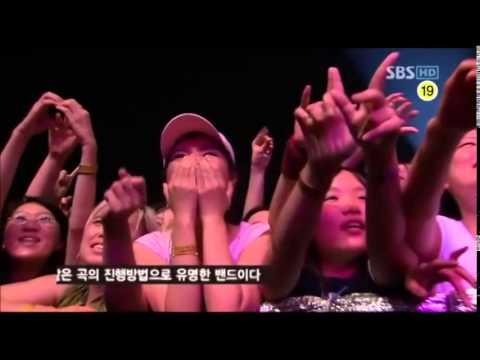 LArc en Ciel  Honey + My heart Draws a dream + New world 2007 Incheon Pentaport Rock Festival