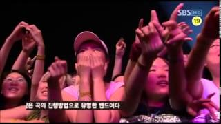 2007 Incheon Pentaport Rock Festival [L'Arc en Ciel - Honey + My he...