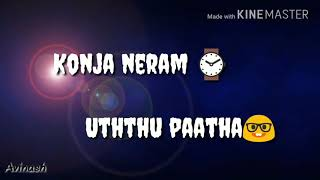 Un appa enna pannalum full song
