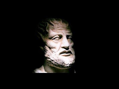 Historia de Aristóteles