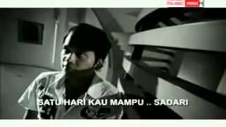 Ada Band - Setengah mati (Karaoke VC) - YouTube.flv