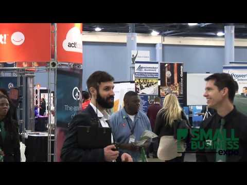 Small Business Expo 2015 for Entrepreneurs & Startups