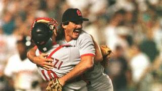 1996 NLDS, Game 3: Cardinals @ Padres