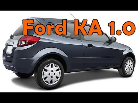 Cacador De Carros Ford Ka 1 0 2009 Em Detalhes Youtube