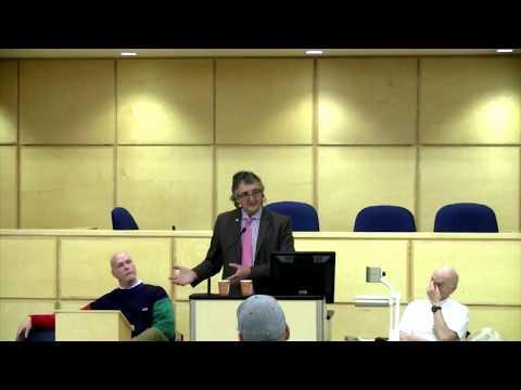 Freedom After a 160-Year Sentence: Derek Twyman and Mark Knox