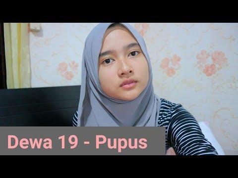 Pupus - Dewa 19 (Cover) Reni Febriyanti