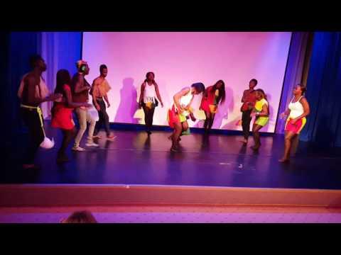 Guiné Bissau Dance #1