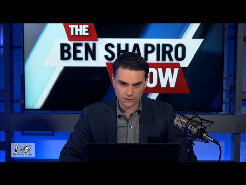The Democrats Give Up The Moral High Ground | The Ben Shapiro Show Ep. 424