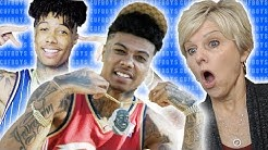Download Blueface bleed it mp3 free and mp4