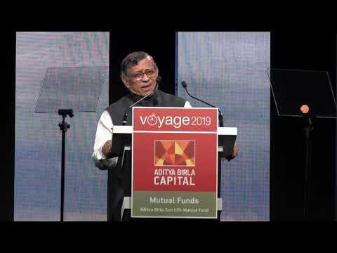 Voyage 2019 - Mr. S. Gurumurthy - Keynote Address