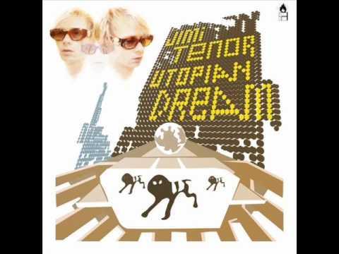 Jimi Tenor  New World mp3