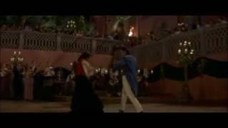 La maschera di Zorro - Scena del ballo