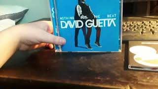 Baixar David Guetta Nothing But The Beat Party Mix/Vocal Album Unboxing!