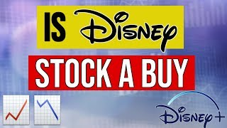 Is Disney Stock A Buy In 2019?
