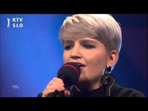 Anja Kotar - Cas Je Zdaj (Pop rock 2016)