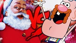 Download Papai Noel VS. Titio Avô   Duelo de Titãs (Especial de Natal) MP3 song and Music Video