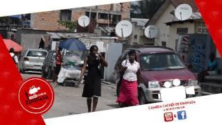 Caméra Cachée de Kinshasa : CARTON SUSPECT   2