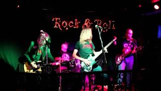 """That's Just Life""SupeJams @ the Lisa FreakRock Jam@VTV Live 24/7"